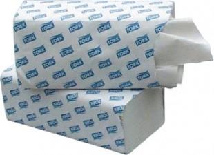 Papírové utěrky skládané TORK - 200ks