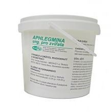 Aphlegmina mast na mastitidy a záněty 900 g