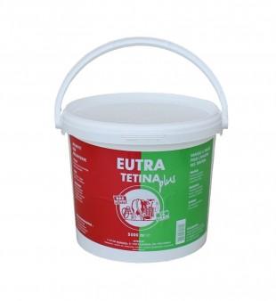 EUTRA TETINA plus vazelína po dojení 5 ltr.