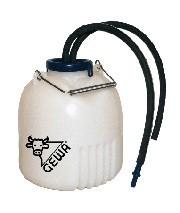 Separátor mléka GW model 12 ltr.