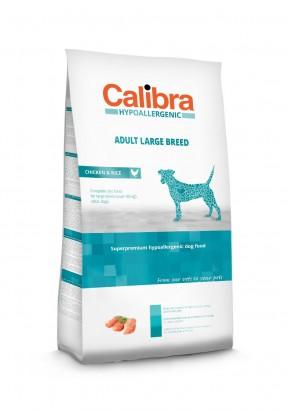CALIBRA Dog HA Adult Large Breed Chicken pro dospělé psy velkých plemen