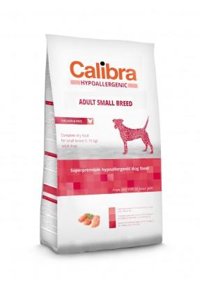 CALIBRA Dog HA Adult Small Breed Chicken pro dospělé psy malých plemen