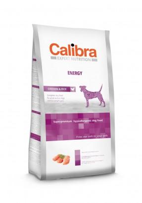 CALIBRA Dog EN Energy pro psy ve vysoké zátěži