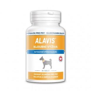 ALAVIS Kloubní výživa pro psy 90 tbl