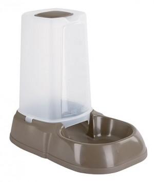 Miska pro psy se zásobníkem na vodu MAYA 3,5ltr.