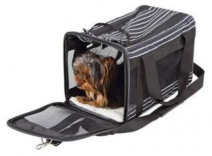 Transportní taška CUBA 52x30x30cm