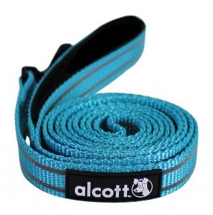 Alcott reflexní vodítko pro psy