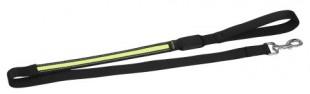 Vodítko Light Reflex pro psy svítící 120cm
