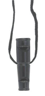 Píšťalka dvoutónová 6,5cm