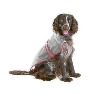Pláštěnka pro psy Klasik