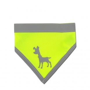 Alcott reflexní šátek pro psy