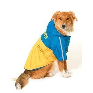 Kabátek 2 v 1 pro psy