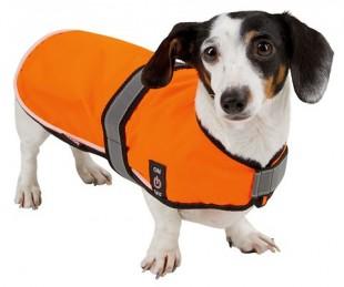Bezpečnostní vesta MAXI SAFE LED pro psa