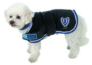 Obleček RugBe fleece pro psy