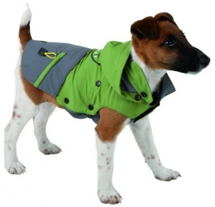 Kabátek VANCOUVER pro psy