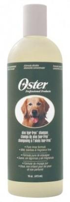 Šampón OSTER Aloe 473ml