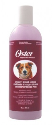 Kondicionér OSTER Silky Shine 473ml