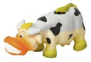 Hračka latexová Kráva 17cm