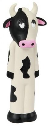 Hračka latexová Kráva/Prase/Osel 20cm
