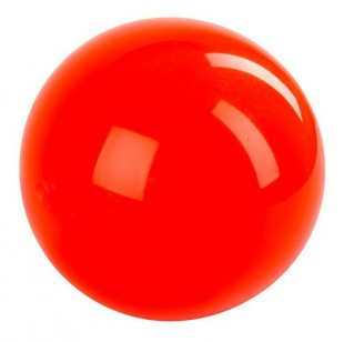Hračka gumová míč Grip 12 cm