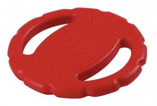 Hračka gumová ToyFastic Frisbee 20cm