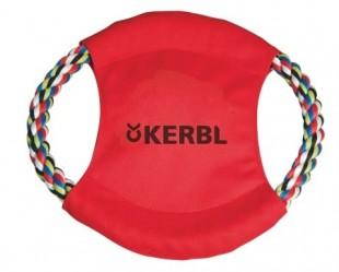 Hračka bavlněná Frisbee 22cm