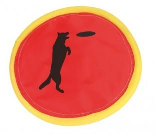 Hračka nylonová Frisbee 24cm