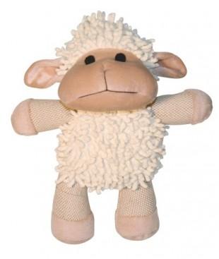 Hračka textilní Ovečka 24cm