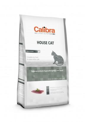 CALIBRA Cat EN House Cat granule pro kočky žijící doma