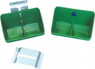 Samokrmítko pro selata OK PLAST s výstupkem
