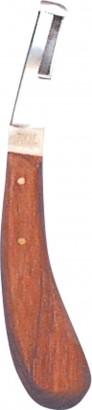Kopytní nůž Aesculap velký oboustranný