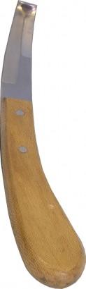 Kopytní nůž Standard velký oboustranný