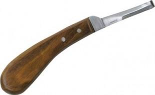 Kopytní nůž  Profi úzký oboustranný