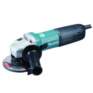 Úhlová bruska MAKITA 230V/1100 W, 125mm