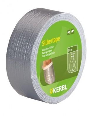 Samolepící páska SILVER na kopyta 50mmx50m
