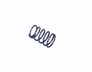 Pružina pro ventil 080 s drážkou