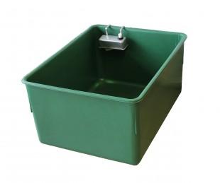 Napajedlo OK PLAST 200 litrů s plovákem