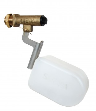 Plovákový nízkotlaký ventil 675 pro napájedla SHWT