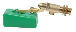 Náhradní plovákový ventil pro SH30 vysokotlaký