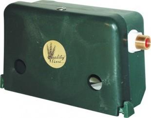 Ochranný box plastový pro plovákový ventil