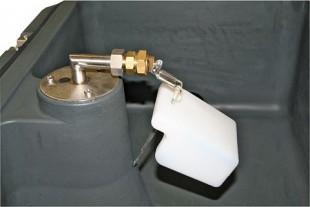 Náhradní plovákový ventil pro nezámrzné napáječky UNO a DUO