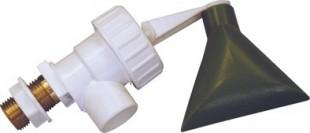 Plovákový ventil PL MACRO pro napajedla