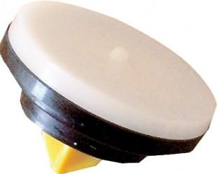 Membrána s vodící tryskou ventilu PL MACRO