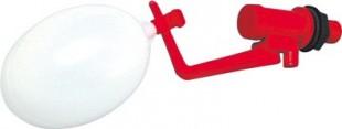 Plovákový ventil pro nádrž náhradní