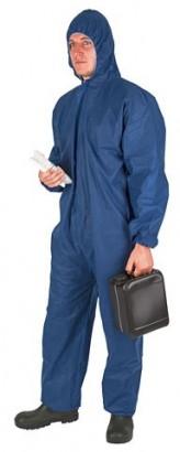 Návlek ochranný BETEX modrý