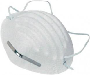 Prachová ochranná maska