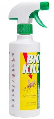 Biokill s rozprašovačem