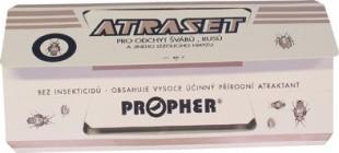 ATRASET na šváby - tableta s kartou