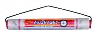 Stájová mucholapka MUSKASET role 5mx30cm