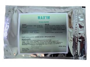 MAX'IM mlezivo pro telata, jehňata a kůzlata 100g